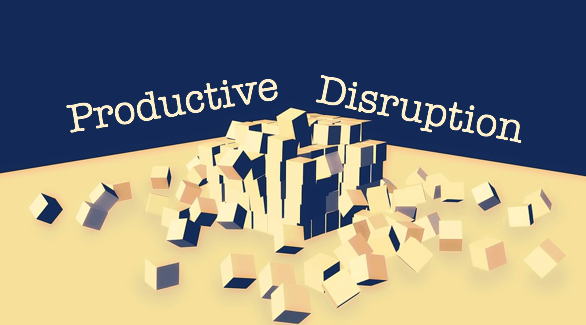 Productive Disruption2