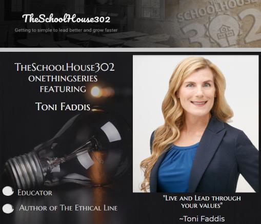 Toni Faddis